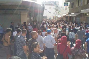Live Hirak : Les manifestations se poursuivent à Al Hoceima