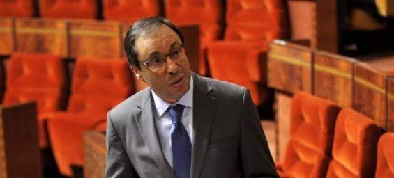 Le drame ferroviaire de Bouknadel au Parlement