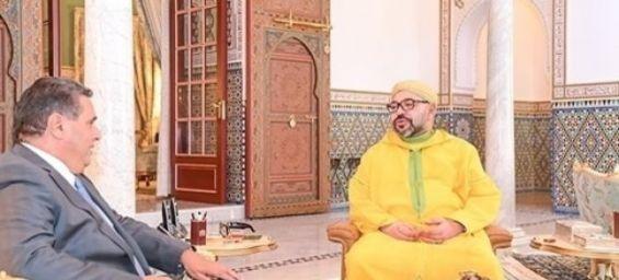 Mohammed VI confie à Akhannouch l'élaboration d'une nouvelle stratégie agricole
