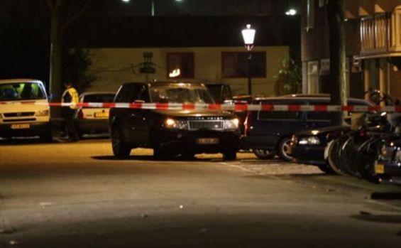 Mocro Maffia A Moroccan Dutch Member Shot Dead In Spain