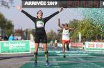 Marathon de Paris: Soupçonnée de dopage au Maroc, Clémence Calvin bat le record français
