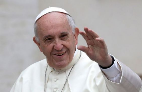 Vatican : Le pape François se rendra au Maroc fin mars 2019