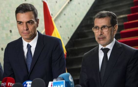 Mondial 2030 : l'Espagne propose au Maroc une candidature commune