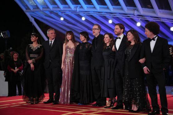 Ouverture de la 17ème édition du Festival international du Film de Marrakech
