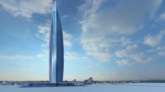 Contrat signé, voici à quoi ressemblera la plus haute tour d'Afrique (VIDÉO)