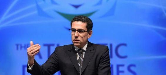 Dialogues Atlantiques: Karim El Aynaoui et les défis du Policy Center for the New South