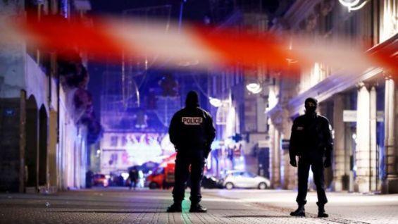 Une cinquième personne placée en garde à vue jeudi — Attentat de Strasbourg