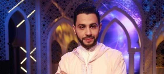 Le chanteur religieux marocain Mouad Boukioud remporte le Mounchid Charjah 2018