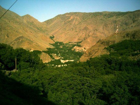 Deux touristes scandinaves tués à l'arme blanche dans une zone d'alpinisme — Maroc