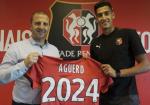 Ligue 1: L'international marocain Nayef Aguerd rejoint le Stade Rennais