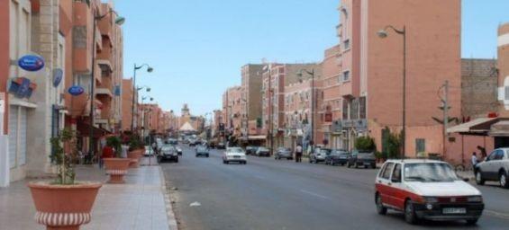 Maroc : Un juriste espagnol empêché d'entrer à Laâyoune