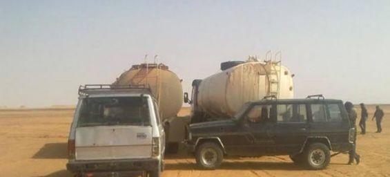 Tindouf : Les magouilles du Polisario dénoncées par les Sahraouis