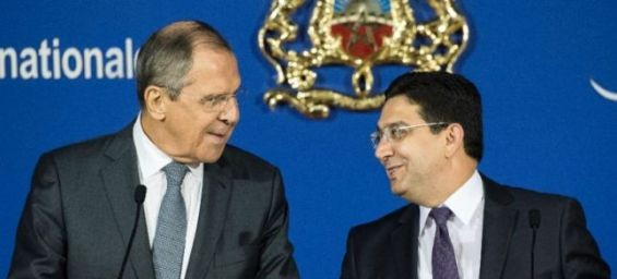 Sahara issue requires consensual solution pursuant to UNSC resolutions, Lavrov says