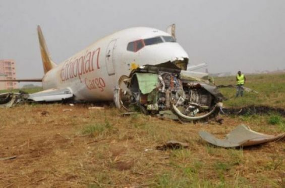 The two Moroccans killed in the Ethiopian Airlines crash