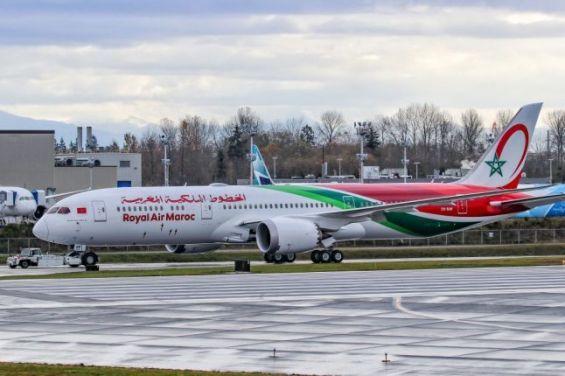 Un avion s'écrase avec 157 personnes à bord