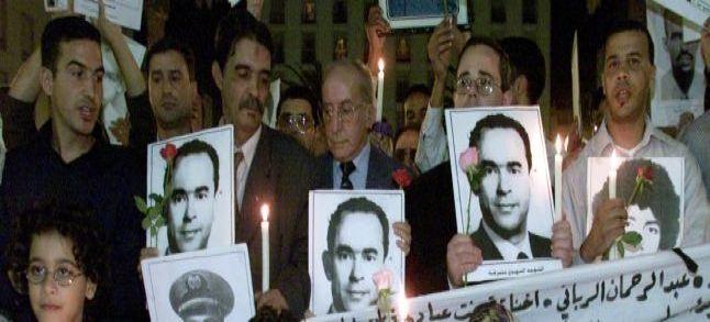 بعد موريس أودان .. مطالبة ماكرون برفع السرية عن الوثائق المتعلقة باختفاء واغتيال المهدي بنبركة