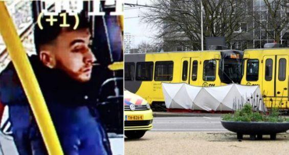 La piste terroriste privilégiée sans exclure un différend familial — Fusillade à Utrecht