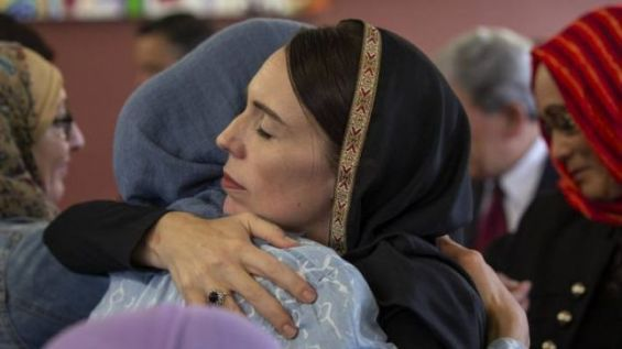 Nationwide reflection for victims of Christchurch terror attack
