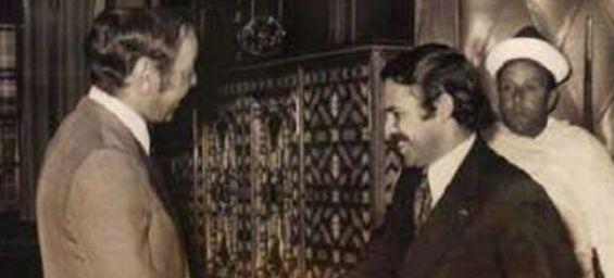 Sahara : L'arrangement entre Bouteflika et Hassan II avant le 23 juillet 1999