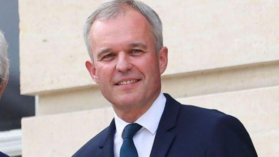 Le président du Parlement français au Maroc