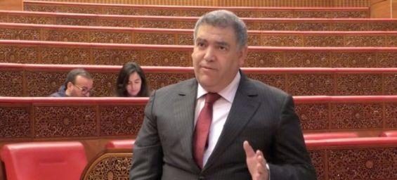 Maroc : Face aux grondes sociales, le ministre de l'Intérieur joue le libéro