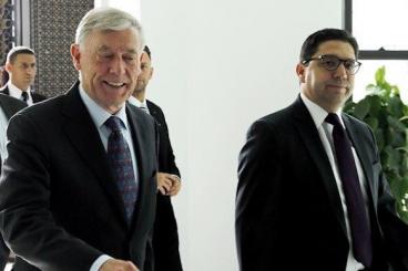 Sahara : Le Maroc a-t-il joué un rôle dans la démission d'Horst Köhler ?