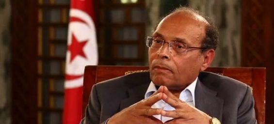 Moncef Marzouki : Le Hirak en Algérie bénéficiera à la réouverture des frontières avec le Maroc