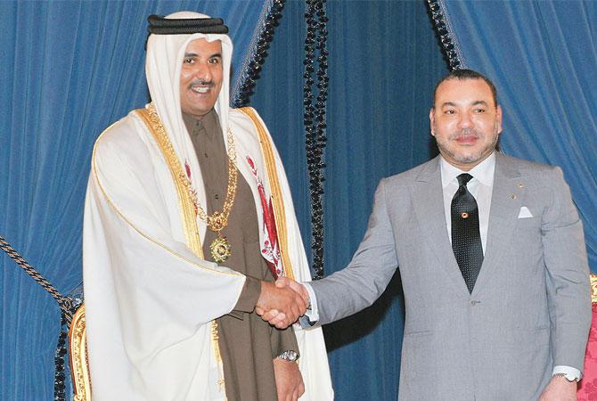 Rencontre mariage qatari