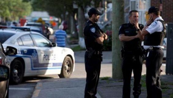 La fillette aurait inventé une agression islamophobe — Canada