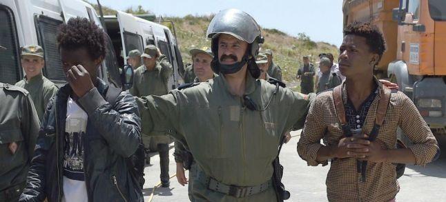 Tanger : Détenus depuis plus d'un mois au commissariat de police, des migrants dénoncent