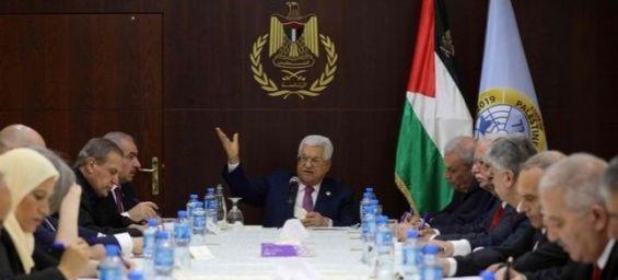 Le gouvernement palestinien annonce le boycott de la réunion du Bahreïn par le Maroc
