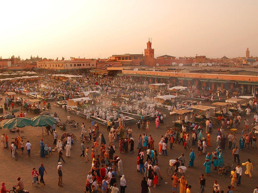 Tourisme  le Maroc, destination à la « mode » cette année pour les Algériens -> Maroc New Tv