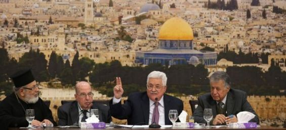 The Palestinian government says Morocco will boycott the US-led Bahrain conference