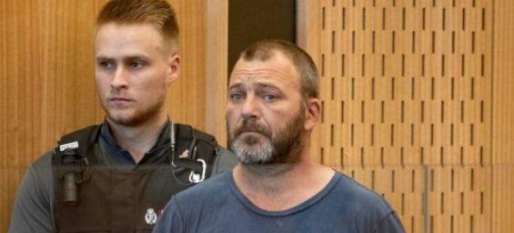 Attentats de Christchurch : Un suprématiste emprisonné pour diffusion de la vidéo
