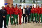 Le Maroc se qualifie à la finale du Championnat arabe du muay-thaï