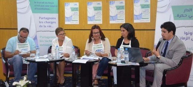 Maroc: «Le travail de maison doit être reconnu politiquement et économiquement» [Interview]