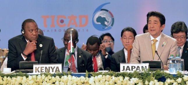 قضية الصحراء: الدبلوماسية المغربية وتحدي قمة تيكاد باليابان والقمة الروسية الإفريقية بموسكو