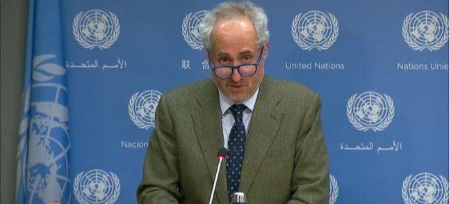 الأمم المتحدة ترد على المغرب: المينورسو لم تسجل أي تحرك يرقى إلى مستوى الانتهاك في الصحراء