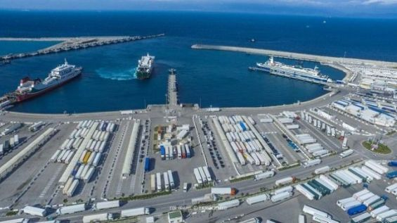 Tangier port to become Mediterranean's largest