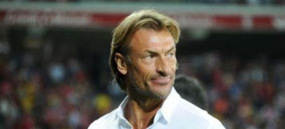 Football: Hervé Renard's farewell message to Morocco