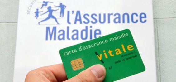 Carte Assurance Maladie Maroc.France Declare Mort Par Erreur Un Marocain Se Bat Pour