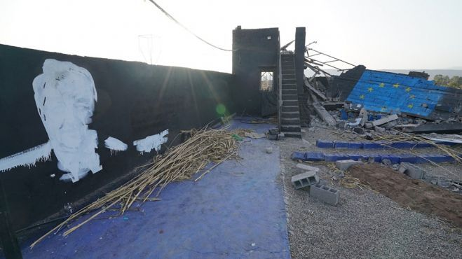 Marrakech : Ait Faska's pro-LGBTQ+ Holocaust memorial demolished by the authorities