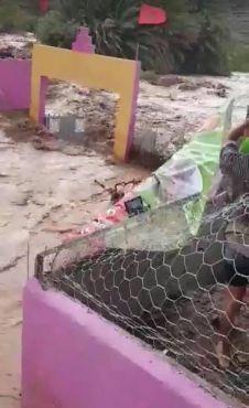 Taroudant : La crue subite d'un oued tue 7 personnes en plein tournoi de foot