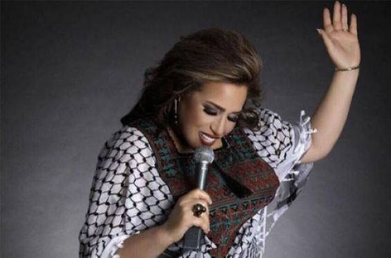 Morocco's Najat Aatabou to host a show on MBC 5, a Maghreb ...