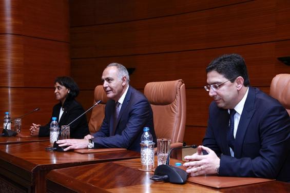 Mezouar démissionne pour avoir critiqué le pouvoir militaire en Algérie — CGEM