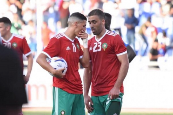 CAN 2019 : Benatia, Hamdallah, les langues se délient