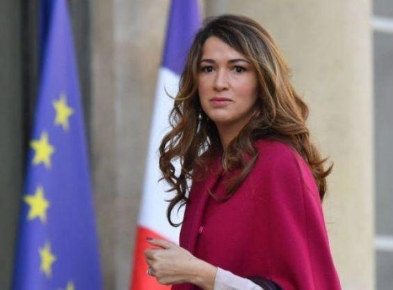 Zineb El Rhazoui, ancienne journaliste de Charlie Hebdo, porte plainte contre Booba