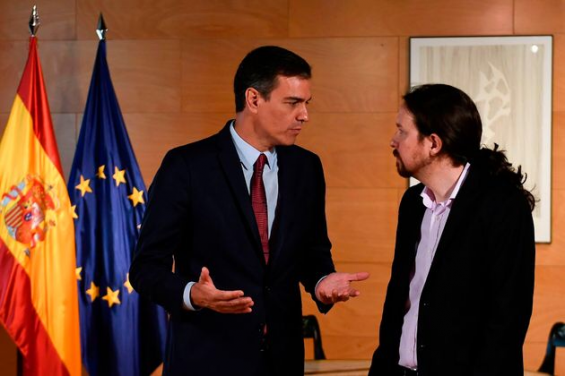 Spanish elections : The rapid progress of Vox, a threat to Moroccans