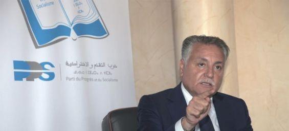 Le PPS condamne l' «agression sioniste» sur Gaza
