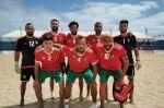 Jeux africains de plage : Le Maroc termine en tête du classement général